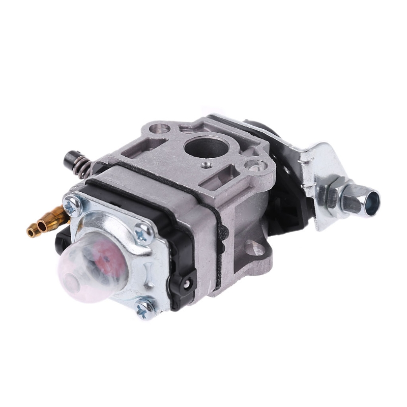 2-Stroke 40cc 43cc 49cc Carburetor For Lawn Mower Hedge Trimmer Brush Cutters Engine