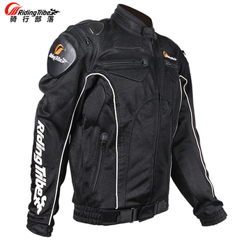 Motorcycle Cycling wear Jacket Anti fall Windproof Jacket Riding Racing Clothing Protective Gear for Hyosung Benenlli Aprilia