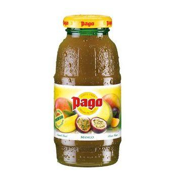 Succo di frutta Pago Mango 12x20cl