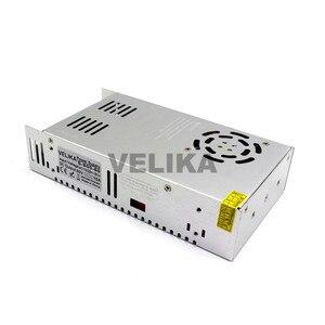 Image 3 - Enkele Outpu 60V Dc Voeding 10A 600W Driver Transformers AC110V 220V Naar DC60V Voedingen Smps voor Cnc Cctv 3D Printer