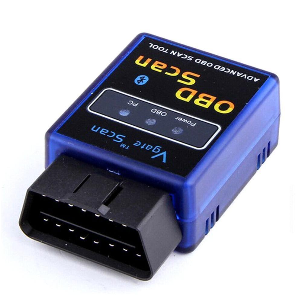 NEW Scanner Mini ELM327 Bluetooth V1 5 OBD2 Car Diagnostic Scanner For Android ELM 327 V 1 5 OBDII OBD 2 Auto Diagnostic Tool