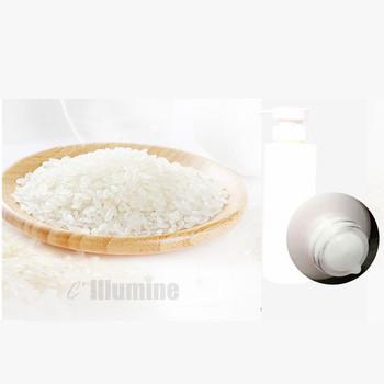 Ryż esencja balsam odżywia uzupełnia wodę odmładza kontroli oleju przeciw zmarszczkom rozjaśnia kosmetyki OEM 1kg tanie i dobre opinie NoEnName_Null CN (pochodzenie) Unisex 1000g CHINA GZZZ YGZWBZ other Krem Face Przebarwienia korektor rice
