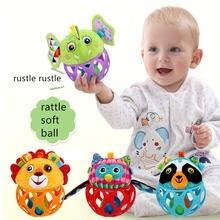 Детская игрушка на прогулочную коляску Прорезыватель для зубов
