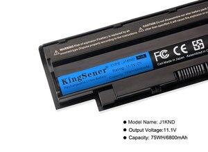 Image 5 - KingSener  J1KND Laptop Battery for DELL Inspiron N4010 N3010 N3110 N4050 N4110 N5010 N5010D N5110 N7010 N7110 M501 M501R M511R