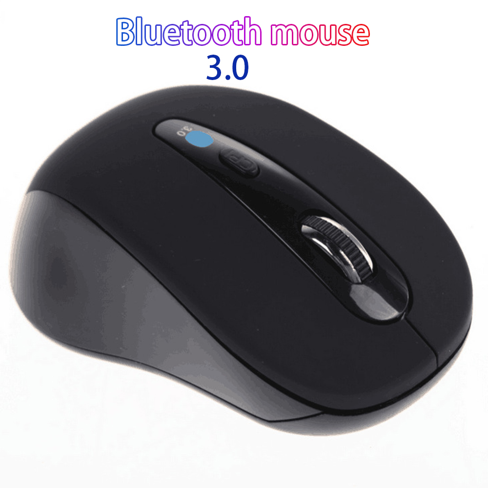 Wireless Mouse Mini Optical Computer Cute 6D Mause 1600 DPI  Portable Small Mice For Kids For Laptop Desktop Pc