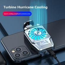 Game-Cooler Cooling-Fan Radiator Mobile-Phone Samsung/huawei for Remote HOT