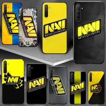 PENGHUWAN Natus Vincere navi DIY Printing Phone Case cover Shell For OPPO Realme 5 3 2 Pro F7 F9 F11 F3 RENO Cover