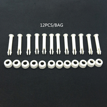 2.36 inch Plastic Pool Joint Pins 10312 Suitable for Intex Easy Installation