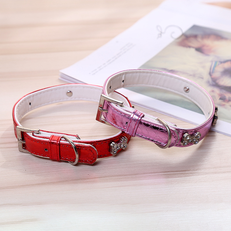New Style Small And Medium Dog Traction Neck Ring Dog Neck Ring Manufacturers Wholesale