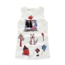 Crianças vestidos para meninas vestido de princesa queda infantil crianças verão roupas da menina do bebê da criança festa vestidos