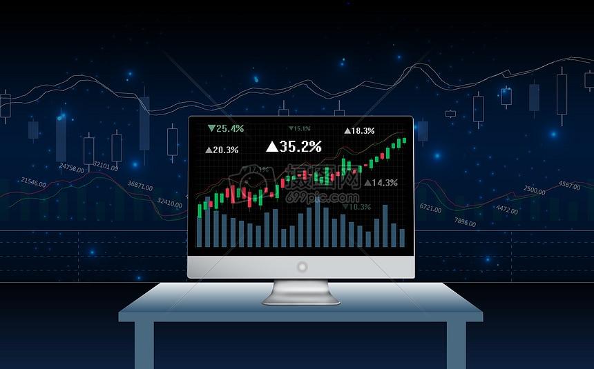 涌金系讲述如何把握股价升降转折点?