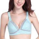 Female Wire Free Bra...