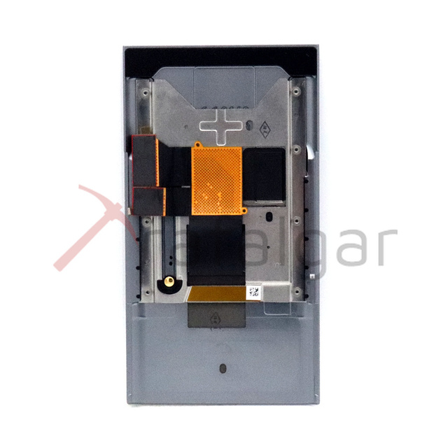 Original Screen For BlackBerry Priv LCD Display Touch Screen Digitizer Assembly For BlackBeery Priv LCD With Frame Replacement