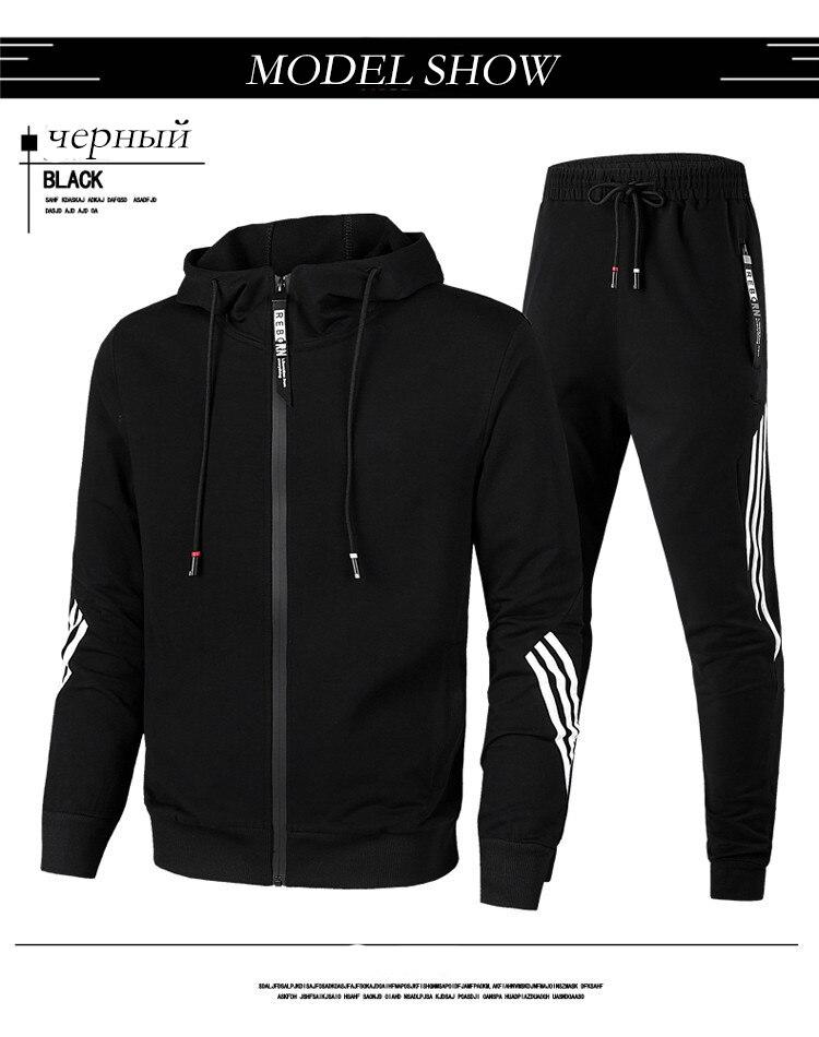 capuz halterofilismo rashgard kit ternos de esportes