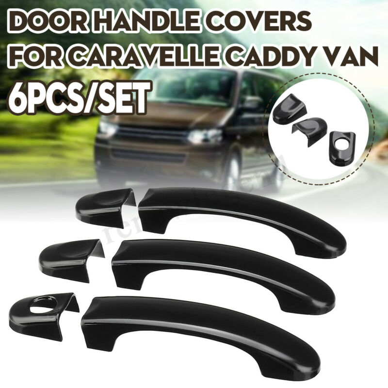 FOR VW TRANSPORTER T5 03-09 REAR BUMPER PLASTIC MOLDING TRIM FOR PAINTING RIGHT