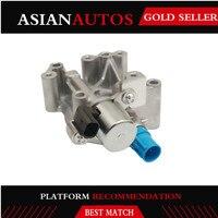 엔진 VTEC 솔레노이드 센서 스풀 밸브 15811 R40 A01 Honda Civic 용 자동차 액세서리 신제품|밸브 & 부품|   -