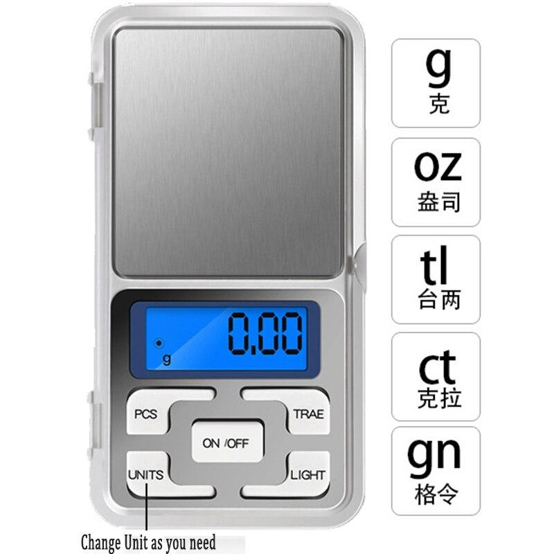 היקף מטבח מזון סולמות תזונה סולמות מדידת כלי LCD הדיגיטלי אלקטרוני במשקל קנה מידה מזון איזון מדידת משקל מאזניים