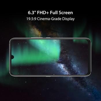 "UMIDIGI A9 Pro 6GB 128GB SmartPhone Global Version Unlocked 48MP Quad Camera 24MP Selfie Helio P60 6.3"" FHD+ Smart Phone celular 6"