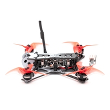 EMAX Tinyhawk II Freestyle BNF Version Frsky Compatible Upgrade FPV Drone 115mm 2.5Inch F4 5A ESC FPV Racing RC Drone