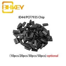 Приемопередатчик bhkey 10x 20x 30x 50x для bmw чип id44/pcf7935