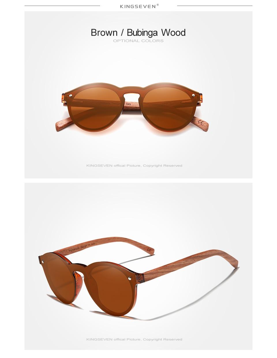 Hb82ecf1ff70749f28f3529c60d2cbb4f1 Custom LOGO Natural Wooden Sunglasses GIFTINGER Bubinga Men's Polarized Glasses Wooden Fashion Sun Glasses Original Accessories
