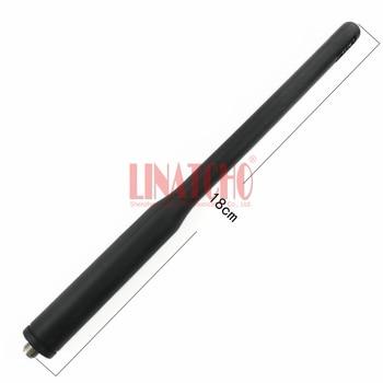Universal VHF 136-174MHz 150MHz Hytera walkie talkie PD700 PD700G PD780 PD780G PD70X PD78X Antenna - sale item Walkie Talkie