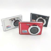 Digital Camera 2.7 inches HD Screen Digital Camera 21MP Anti-Shake Face Detection Camcorder