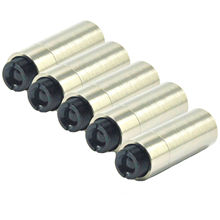 5шт 12x30 мм 3,8 мм TO-18 лазер диод металл корпус с 200 нм-1100 нм линзы