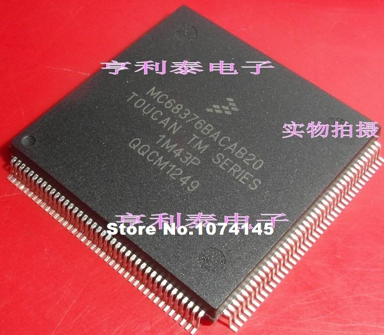 MC68376BACAB20 32