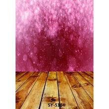 Виниловый фон для фотосъемки на заказ реквизит цветные деревянные