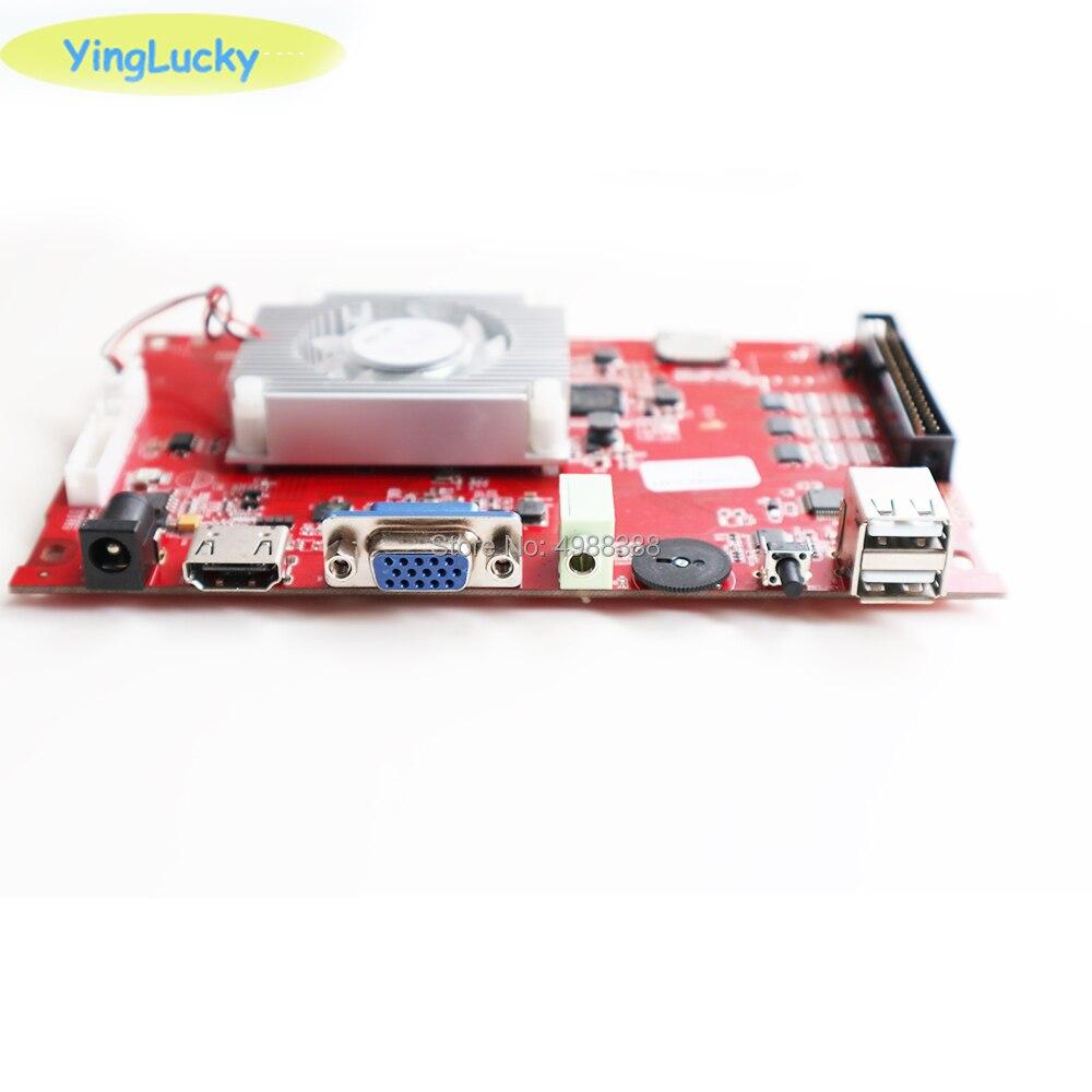 Pandora BOX KIT schlüssel 7 2263 in 1 arcade konsole spiel 2 spieler hinzufügen spiele HDMI VGA usb joystick für pc video spiel - 4