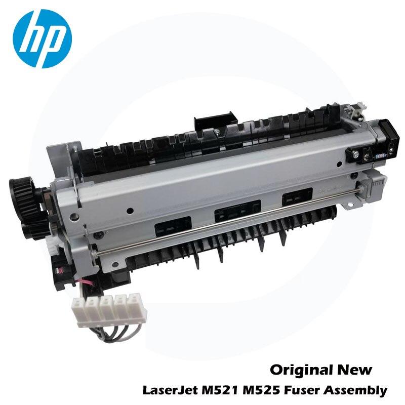 Оригинальный новый для hp LaserJet P3015 M525 M521 M525DN сборщик фьюзера термофиксатор комплект RM1-6319-000CN RM1-6274-000CN RM1-8508-000CN