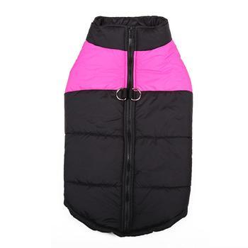 Snow Raincoat 2