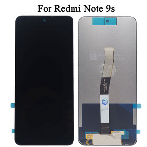 Image 3 - Display For Redmi Note 9 9s 9 pro LCD & Touch Screen Digitizer Repair LCD for Redmi Note 9 Display for Redmi Note 9 Pro Note 9s