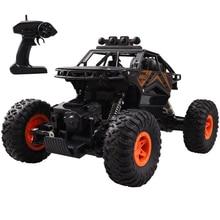 1:14 4WD Rc Spray Light telecomando auto 2.4Ghz RC arrampicata automobili modello giocattolo fuoristrada giocattoli per auto Kid ragazzi ragazze regalo