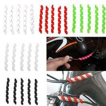 1 шт. защитный рукав для велосипеда, велосипедная цепь для езды на велосипеде
