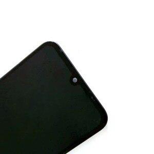 Image 3 - Do BQ 6040L komórkowego BQ Magic BQ 6040L BQ6040L wyświetlacz LCD i montaż digitizera ekranu dotykowego + wymiana ramki + narzędzia + taśma