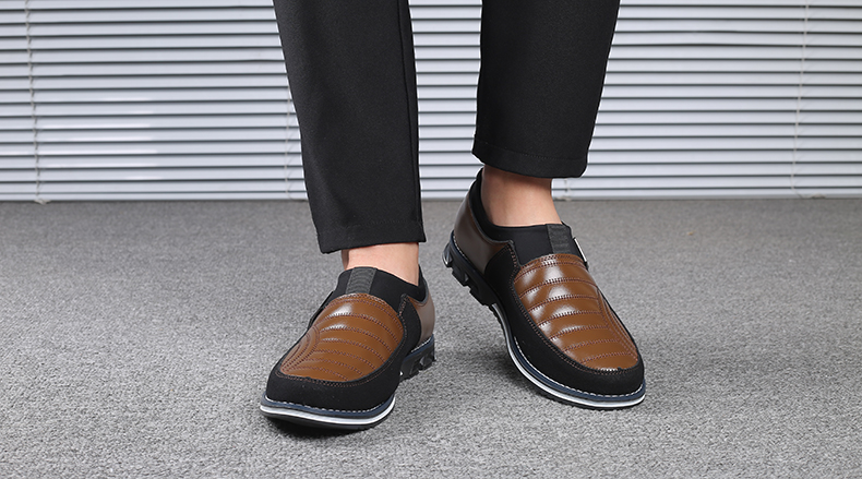 leather loafers (20)