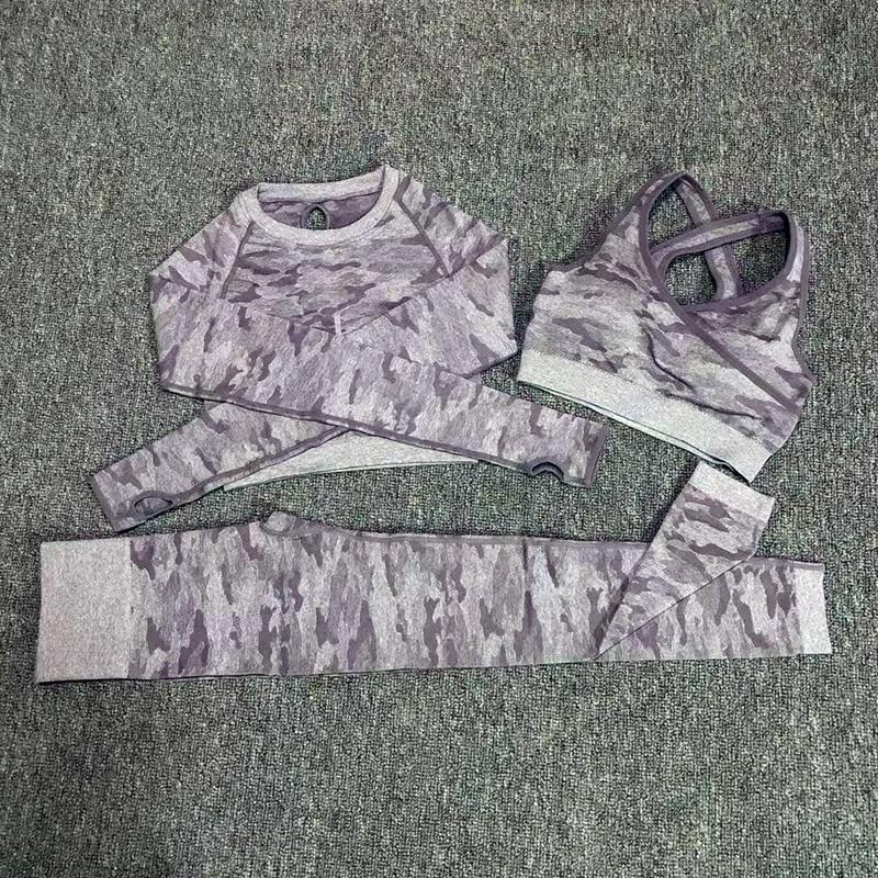 Women-Camo-Seamless-Yoga-Sport-Suit-Bra-Set-3-Piece-Female-Long-Sleeve-Sportswear-High-Waist (1)