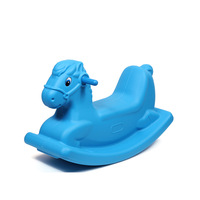 Children Riding Horse Large rocking horse Toy Kids Ride On toys Rocking Chair