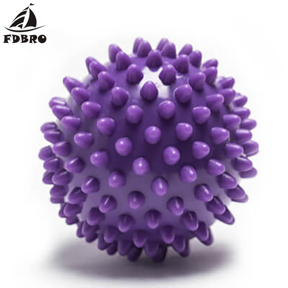 כדור יד זיזים  לעיסוי FDBRO 3