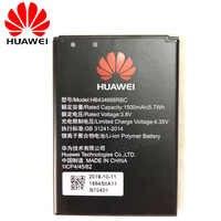 Original Huawei HB434666RBC 4G Modem Roteador 1500mAh Bateria para Huawei E5573 E5573S E5573s-320 E5573bs-320 E5573s-606 E5573s-806