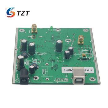 TZT NWT4000-1 138M-4.4G Sweep Simple Spectrum Analyzer Signal Generator Upgraded Version