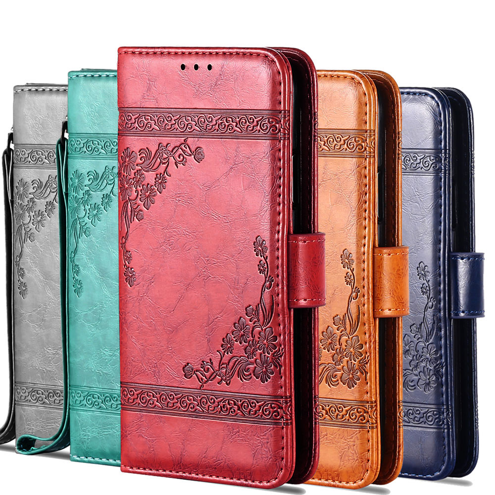 On for Oneplus 3 5 5t 6 6t 7 7 pro Case Flip Leather Wallet Case For Oneplus A5000 A3000 A6000 A5010 A3010 A6010 image