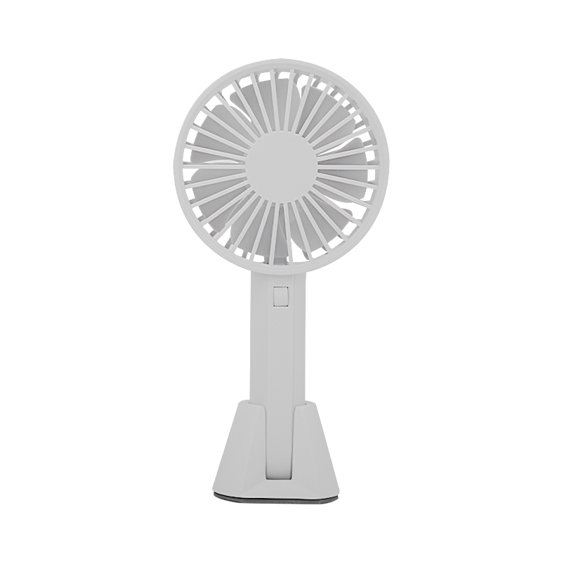YOUPIN VH Fan Portable Handheld With Rechargeable Built-in Battery 1000mAUSB Port Handy Mini Fan For Smart Home