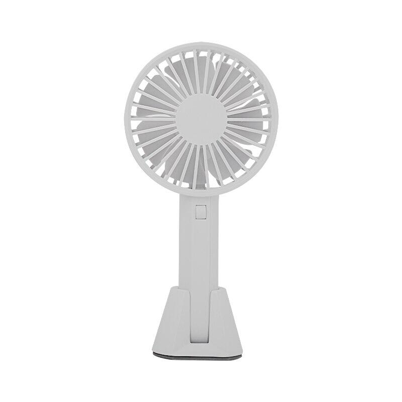VH YOUPIN ventilador Portátil Com Bateria Recarregável Embutida 1000 500mausb Porta Mini Ventilador À Mão Para Casa Inteligente