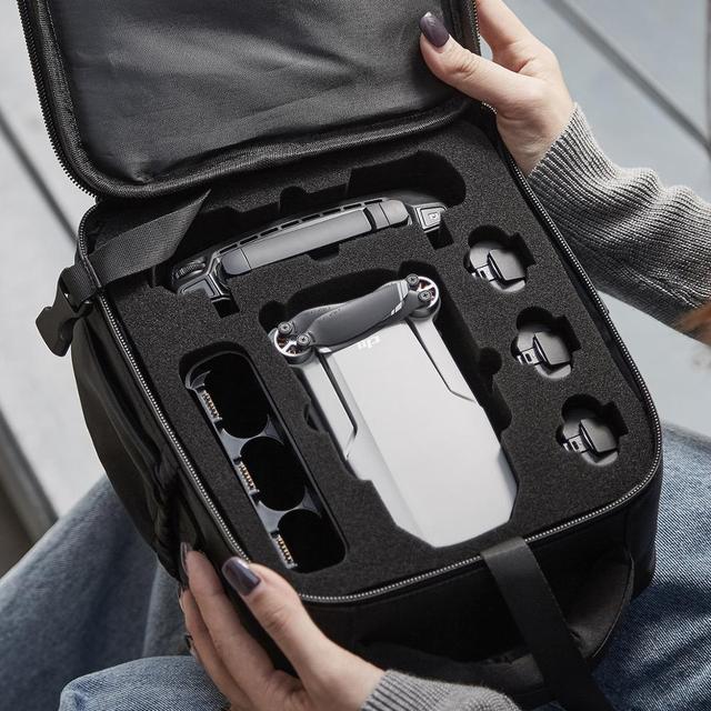DJI Mavic Mini Bag Portable Storage Bag Carrying Case Shoulder Bag For Mavic Mini Accessories 4
