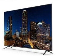 32 40 43 50 55 inch monitor 1080p screen Display + Android OS 7.1.1 smart wifi grobal version led television TV