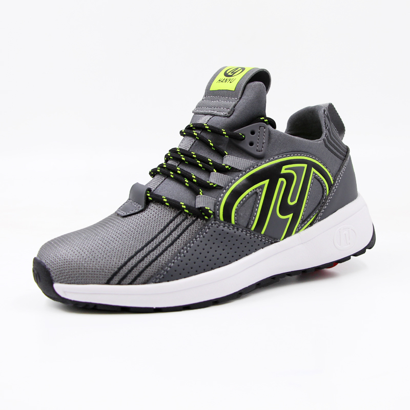 Good Quality Kids Sneakers with Wheels