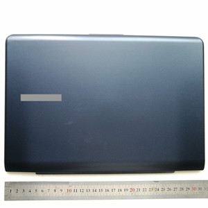 """Image 2 - New laptop Top case lcd back cover/lcd front bezel  for samsung NP530U3C 530U3B 535U3C 532U3C 530u3b NP530U3B NP530U3C  13.3"""""""